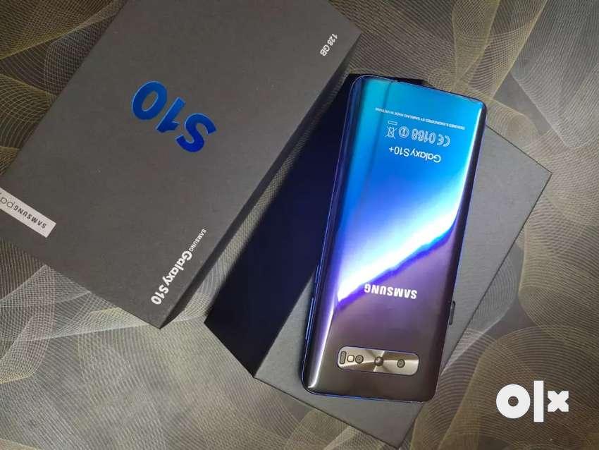 Hi get Samsung Galaxy mobile at best Price 0
