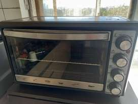 Oven Toaster Grill- OTG