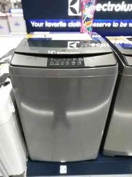 Mesin cuci electrolux bisa kredit langsung cair
