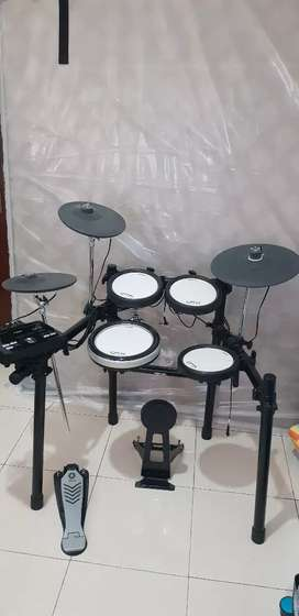 Yamaha DTX 542 Drum Elektrik