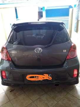 Jual Toyota Yaris type S LTD.