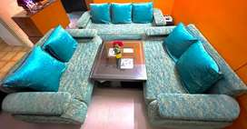 Sofa set selling