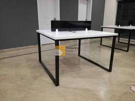 Workstation / Office Table Unit for Two Persons