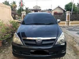 Dijual Toyota Kijang Innova tipe V 2.0, tahun 2005