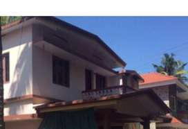house floor for rent in kuruppampady