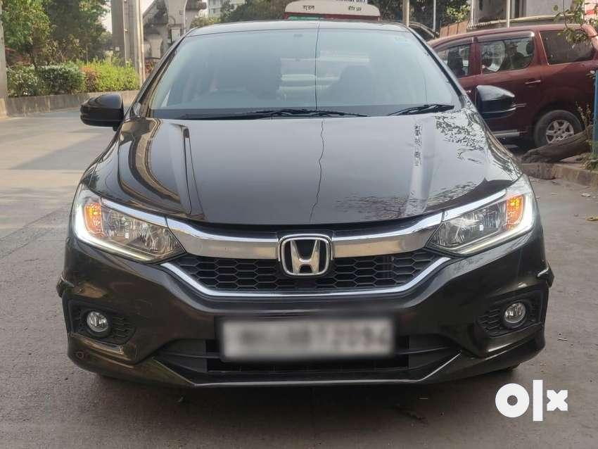 Honda City i-VTEC V, 2020, Petrol