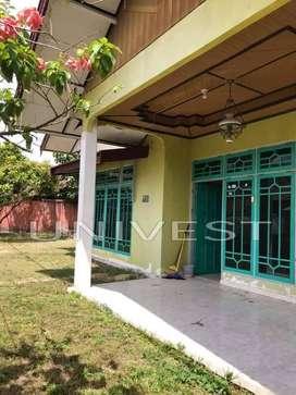 Sewa rumah Palangka