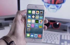 Iphone6 with 64gb