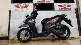 New Honda Vario 125 CBS Th.2018 Barokah Motor Wringin anom Gresik