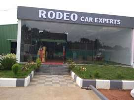 Urgent need for Female Receptionist in Car Showroom