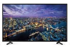 "Super dhamaka sale offer 40"" smart full HD LED TV seal pack"