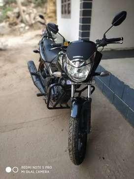 Honda CB unicorn 2013 model
