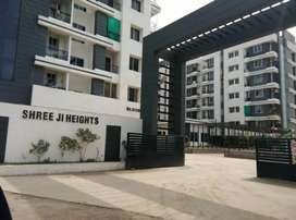 1 bhk semi furnished flat for sale at 16 lakhs