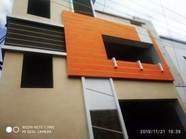 MURAli NEW 4 BHK TWO PORTION RENTAL INCOME HOUSE SALE IN SARAVANAMPATY