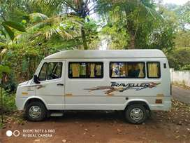 Force Tempo Traveller - 12 + D