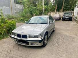 BMW E36 318i Manual Mulus 1996