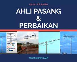 Toko &agen terdekat antena tv Jakarta barat