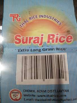 Export quality rice basmati or sella for sale in good price