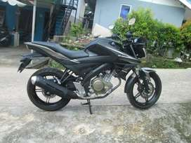 Yamaha Vixion R 2019