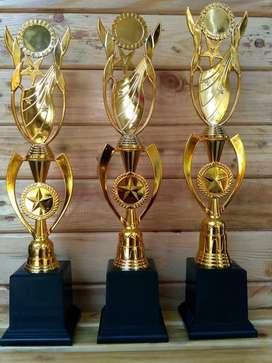 Piala Trophy promo murah 1 hari jadi