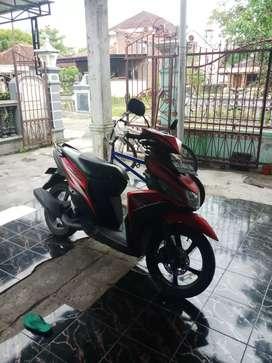 Mio z 125 cc istimewa