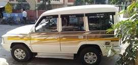Tata Sumo Gold EX BS-IV, 2011, Diesel