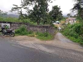 Dijual Tanah Kosong seluas 1800M2 di Jl. PHB, Desa Halong, Ambon