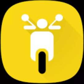 Rapido bike taxi driver job openings in Chennai
