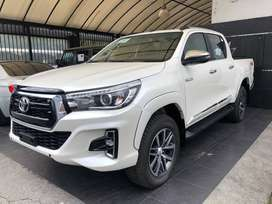 Toyota Hilux 2019 Get On Easy Monthly Installment