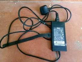 Charger Laptop (Dell) for sale