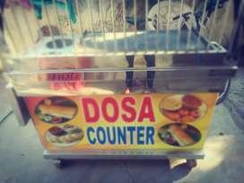 Dosa counter