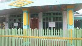 Dijual Rumah di Jalan Sutoyo S komplek Estrang