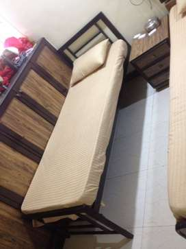 Paying Guest Available Without Brokerage Full Furnished Flat Andheri w