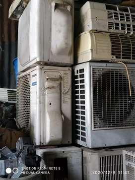 Jual-beli AC bekas / borongan