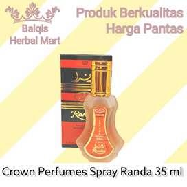 Parfum Spray Al Rehab Randa 35ml