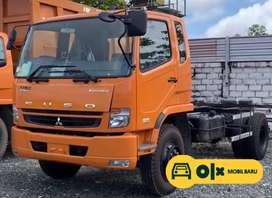 [Truck Baru] MITSUBISHI FUSO FIGHTER FM65 FM - HI GEAR 4x2 240 PS CHAS