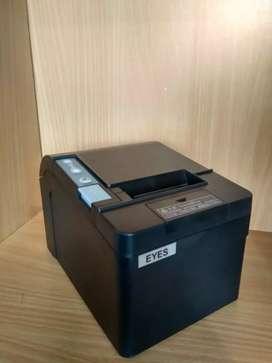 Printer Kasir Thermal Autocuter USB port