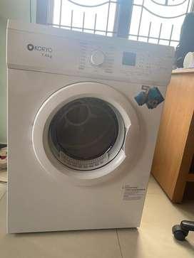 Clothes drier