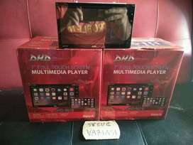 Head Unit Double Din DHD Dvd Tv Mirror Android by Steve Variasi Olx