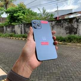 IPHONE 12 PRO MAX 256GB PACIFIC BLUE EX INTER