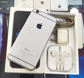 I PHONE 6 32GB 7999 6S 32GB RS. 9999