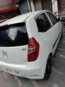 Hyundai I10 i10 1.2 L Kappa Magna Special Edition, 2012, Petrol