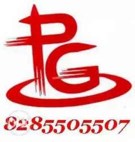 Boys PG for Male at sector 34, 33 and48 single room without sharing