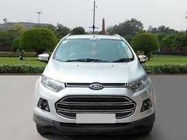Ford Ecosport EcoSport Titanium 1.5 Ti-VCT, 2014, Petrol