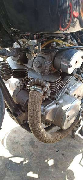 honda 175cc engine only