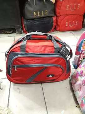 jual tas pakaian polo sky import # koper 20 inch # travel bag
