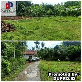 Miruek Ulee Kareng - Tanah Kavling dijual luas 472m / 200 m Aceh Besar