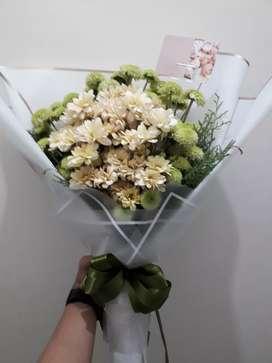 Buket bunga murah ELEANOR FLORIST