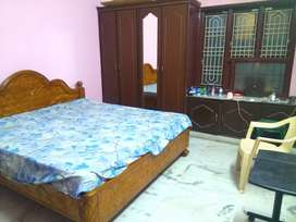 RENT DOUBLE BED ROOM FLAT