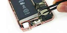 Service Ganti Baterai Original iPhone 5c Garansi 1 Bulan
